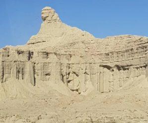 Открытие в пустыне Пакистана, о котором умалчивают