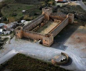 Призраки замка Франгокастелло на Крите — явление, которое не могут объяснить ученые