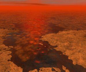 Оказывается, что жизнь на Земле существовала, возможно, за 200 миллионов лет до насыщения атмосферы кислородом