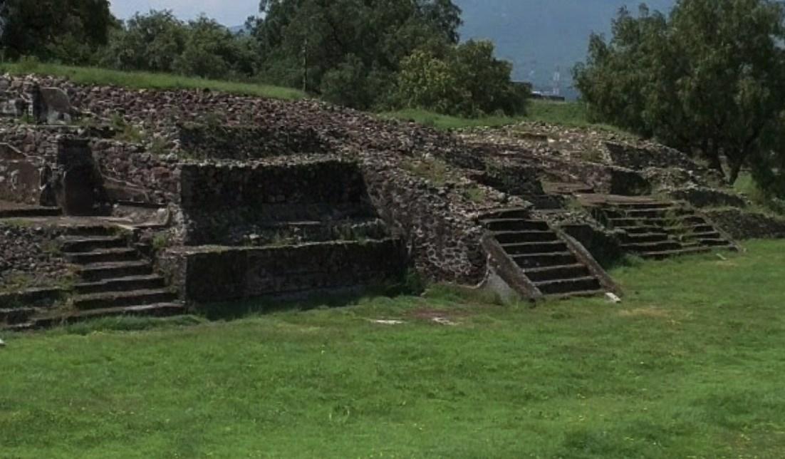 Сопоставив древние звездные карты, школьник из Канады возможно обнаружил затерянный город майя