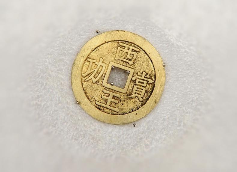 На дне реки Миньян нашли легендарные сокровища, рассказы о которых ученые считали народными байками