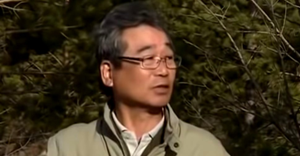 Как японец посадил 10 000 000 деревьев в Китае