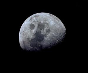 Учёные предполагают, что на Луне остались следы ранней земной жизни