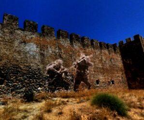 Необъяснимое явление, которое учёные пока не разгадали — призраки замка Франгокастелло