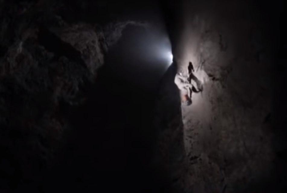 Самая глубокая пещера планеты находится в Абхазии
