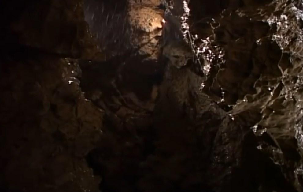 Самая глубокая пещера планеты