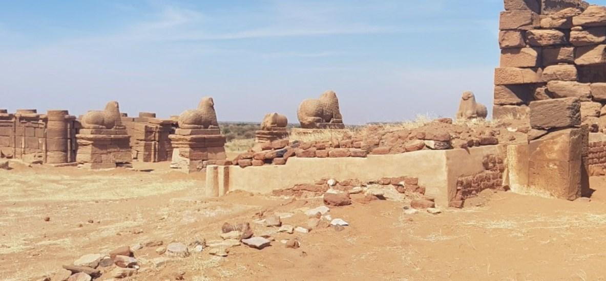 Храм Апедемака
