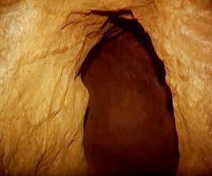Подземный мир Европы — древняя сеть лабиринтов Erdstall
