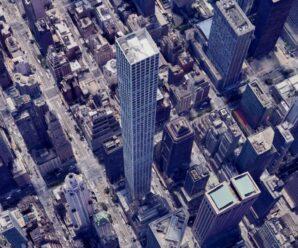 Самый высокий в мире жилой дом — Парк-авеню, 432