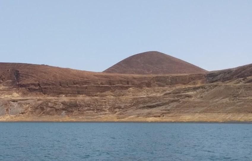 Таинственный остров, с которого не все возвращаются - Безвозвратный