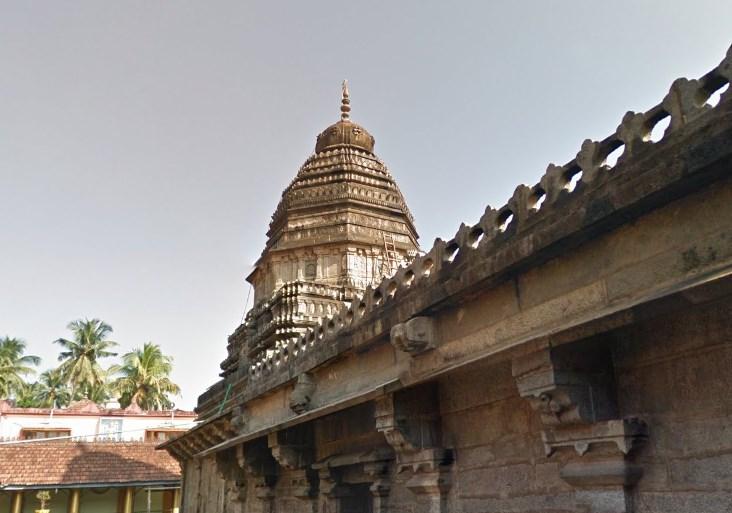 Малоизвестная Индия - «Зеленый» форт в Гокарне