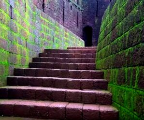 Малоизвестная Индия — «Зеленый» форт в Гокарне