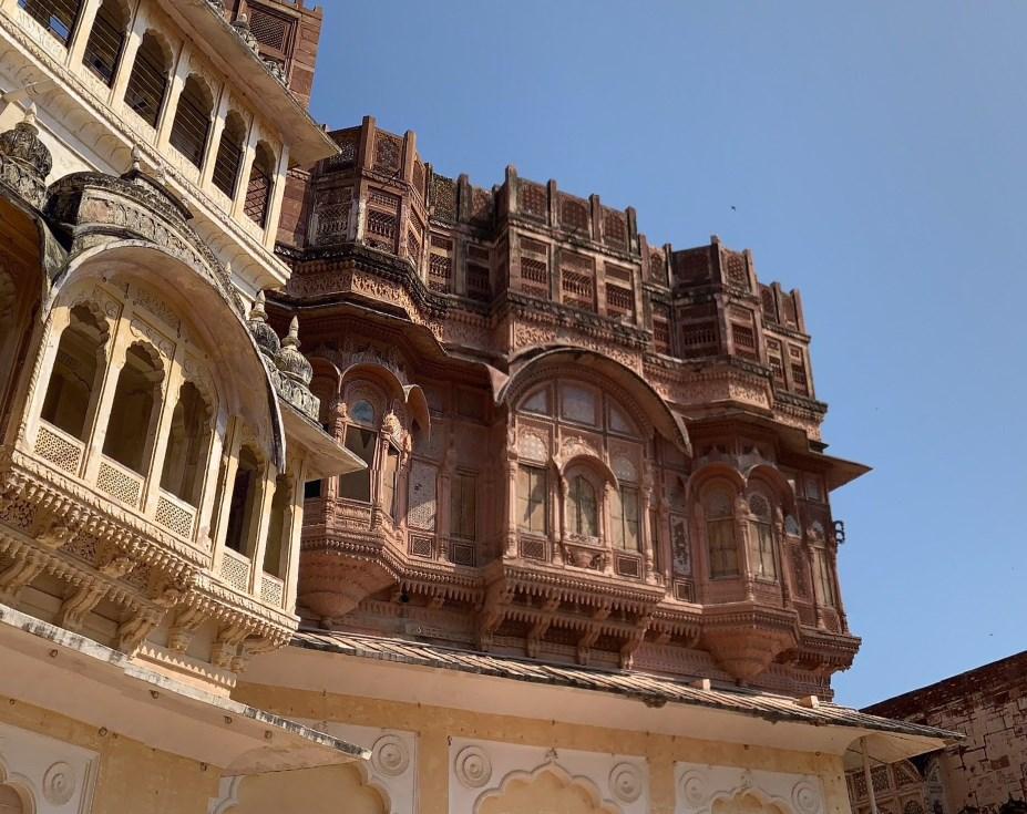 Мехрангарх