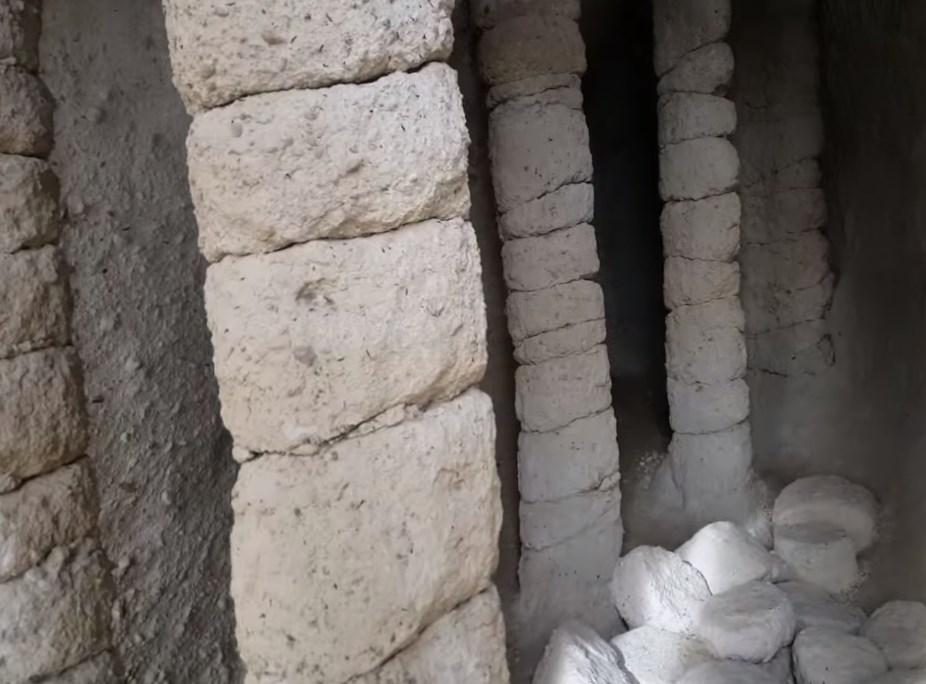 Колонны Кроули