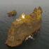 Маяк на скале, торчащей в Атлантике, один из самых труднодоступных — Тридрангар