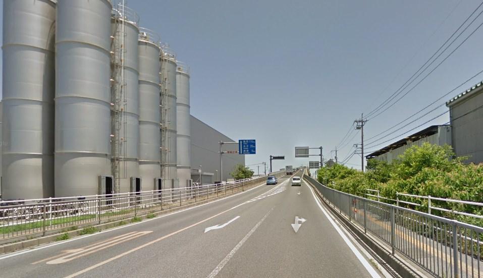 Есть ли мост с более крутым углом подъёма, чем в Японии? Забавная иллюзия «крутого моста»