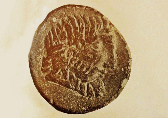Древний город хотят «поднять» со дна озера - Севтополис