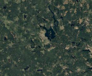 Колыбель российских рек и место, где остановило свое шествие к Новгороду монгольское войско
