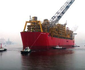 Самое большое судно, которое построил человек