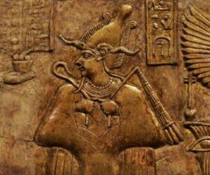 Местные купались в шахтах у Сфинкса и даже не подозревали, что это, возможно, древняя гробница царя загробного мира
