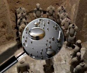 Почему археологи не вскрывают знаменитую гробницу Цинь Шихуанди? — опасения откопать «реки» жидкой ртути