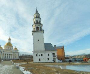 Башня на Урале, которая «падает» несколько веков и хранит тайны своего назначения — Невьянская башня