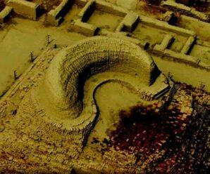 Древний город, который был уничтожен неведомой силой тысячи лет назад — Мохенджо Даро