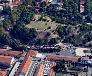Курган на юго-западе Рима — это не обычный холм, а крупная свалка Древнего мира, которая сохранилась до наших дней