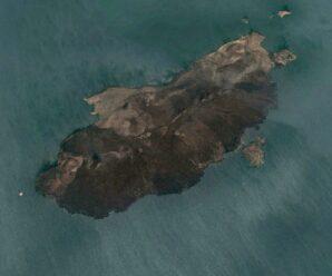 Таинственный остров, с которого не все возвращаются — Безвозвратный
