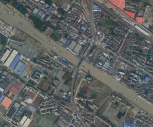 Длиннейший судоходный канал, который начал строиться ещё 2000 лет назад и до сих пор функционирует — Великий китайский канал