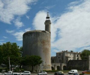 Крепость на мёртвых водах — Эг-Морт