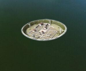 Древний город хотят «поднять» со дна озера — Севтополис