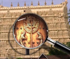 Один из богатейших храмов и дверь, которую легенды запрещают открывать — Падманабхасвами в Индии