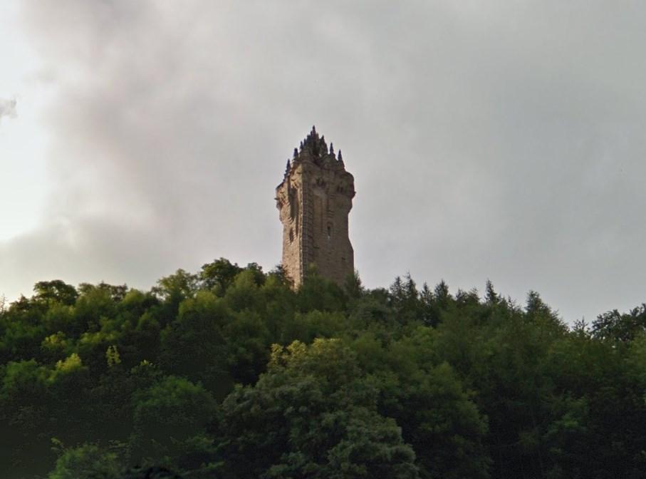 Монумент Уильяма Уоллеса