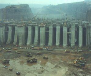 Самый мощный водопад планеты был уничтожен человеком — Гуайра