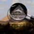 Что находится на вершине египетских пирамид — пирамидионы и Бенбен