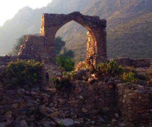 Бхангар — город призраков в Индии, который власти запрещают посещать ночью