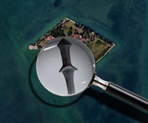 Возможно, самый древний меч из известных — возраст его выяснили случайно в музее Сан-Ладзаро-дельи-Армени