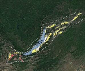 Трещина, раскалывающая территорию России — Байкальский рифт