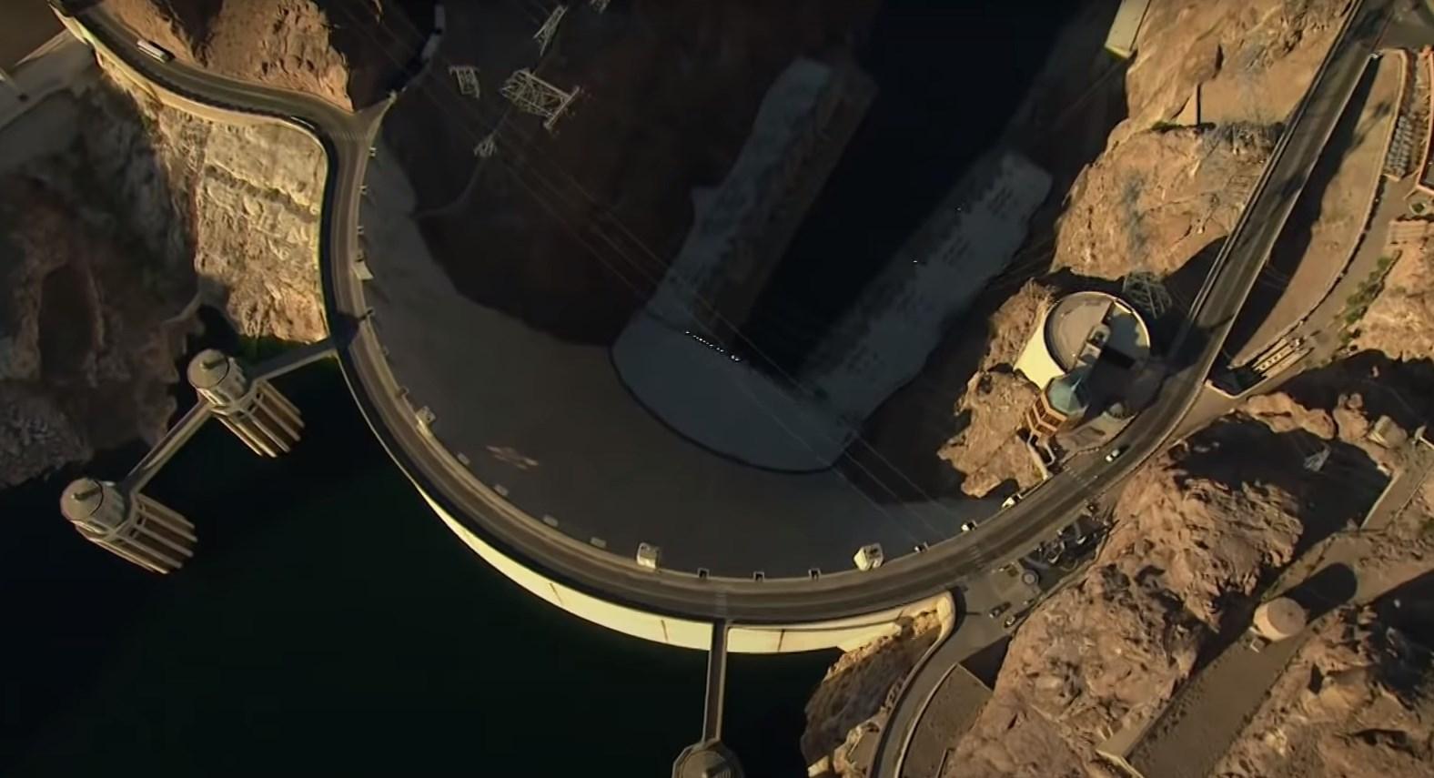 плотина Гувера