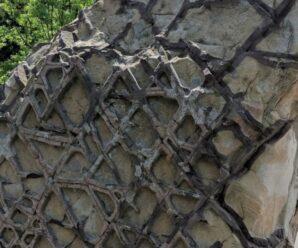 Вафельная порода — настоящая геологическая головоломка в Америке