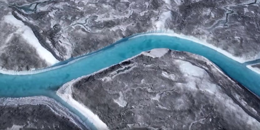 Ледник Петерман