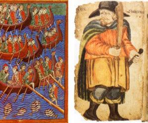 Исследования ДНК подтвердили неправильные представления о викингах