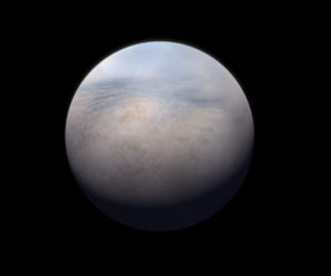 Ученые не оставляют надежды найти жизнь на Венере