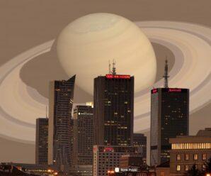 Почему кольца Сатурна иногда «исчезают» и некоторые другие факты о кольцевой системе этой планеты